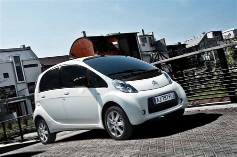 Citroen C by Citroen C Zero Photos
