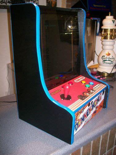 bar top arcade games pinterest the world s catalog of ideas