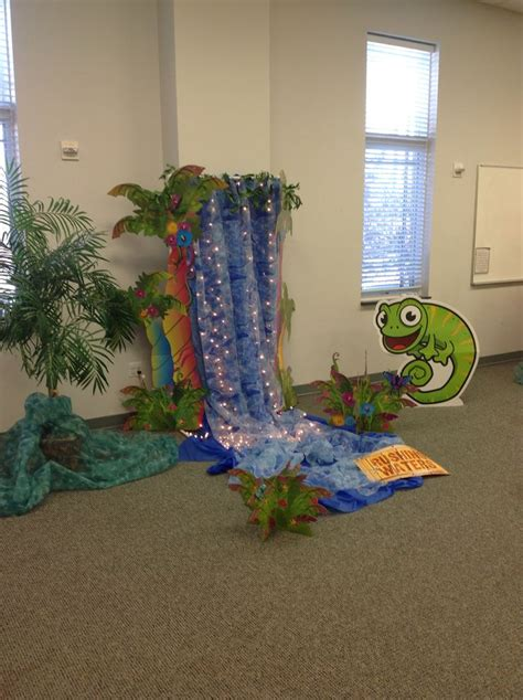 2015 Vbs On Pinterest Jungles Maps And Pool Noodles | vbs 2015 journey off the map created by chadwick crowder