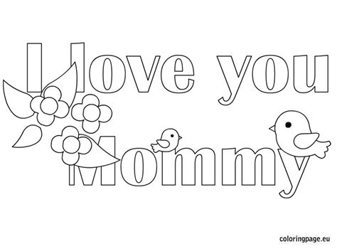 printable coloring pages that say i love you i love you printable coloring pages printable coloring page