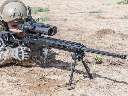 new israeli sniper rifle ihls