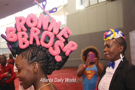 hair shows in mi bronner bros hair show 2014 day 1 most exciting hair