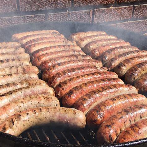Kreger S Brat Sausage Haus Naperville Il Dine