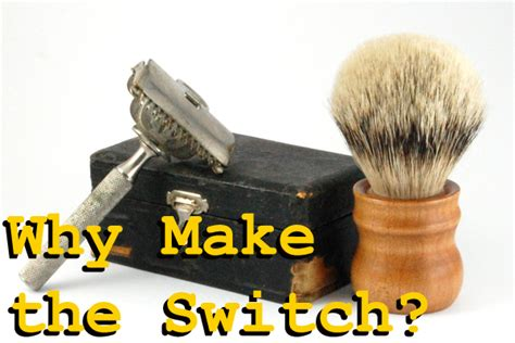 Why I Switched To The Why Make The Switch The Copper Hat
