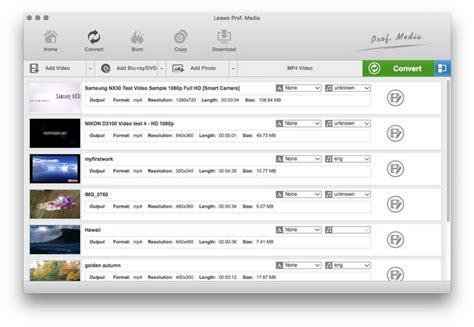 format video converter mac how to convert flac to itunes mac leawo tutorial center