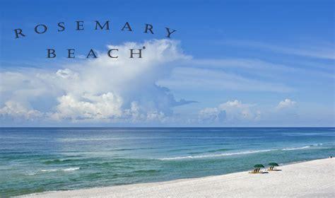 rosemary beach fl spring break vacation home primer karen wagner sells