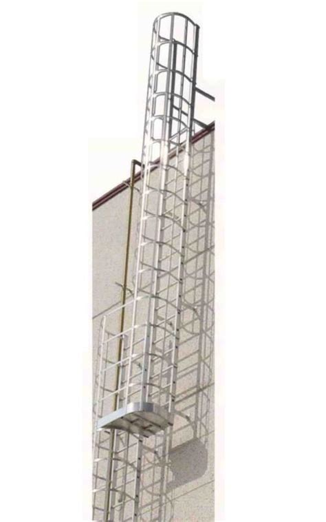 scale a gabbia scale speciali s m a gabbia fabbrica italiana scale srl