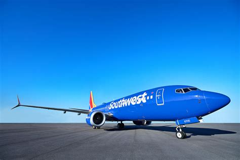 southwest flight information