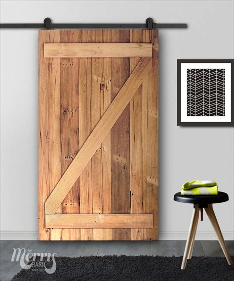 Z Barn Door Classic Series Classic Z Barn Door
