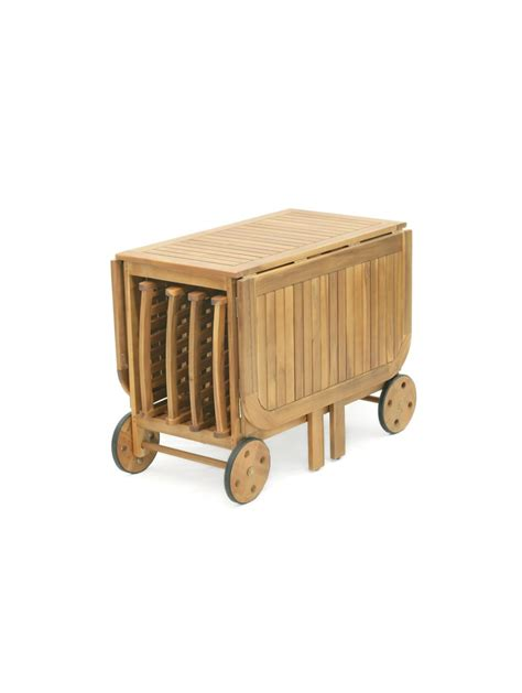 tavolo sedie esterno set tavolo pieghievole legno con 4 sedie giardino piscina