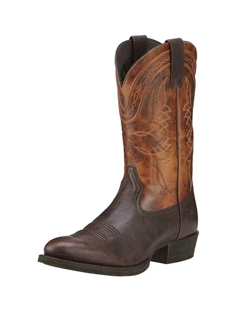 mens cowboy boots on sale ariat comeback western boots on sale for cowboy