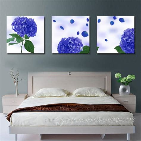 Discount Wall Decor by Purple Hydrangea Reproduction Print On Canvas Discount