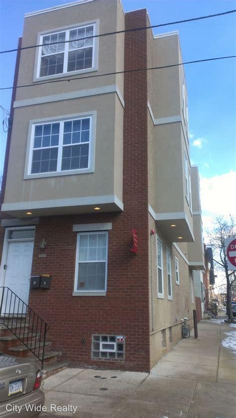 Philadelphia Apartments Denver 2029 N 18th St Philadelphia Pa 19121 Rentals