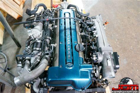 jdm jz gte vvti engine  automatic transmission jdm engine world