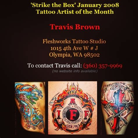 tattoo shops olympia wa 28 best dcfd images on