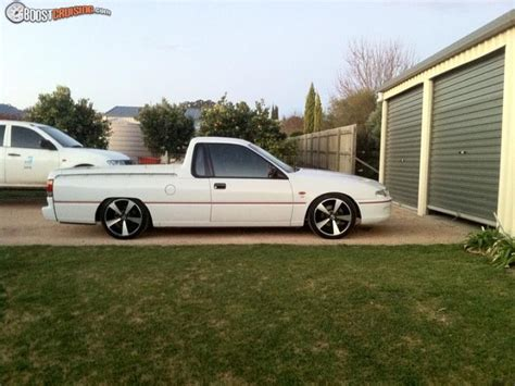 holden vs ute 1999 holden ute vs boostcruising