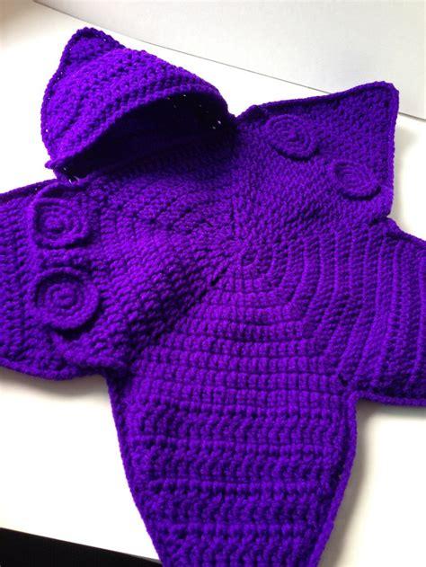 Handmade Baby Bunting - baby bunting bag purple amethyst bunting handmade