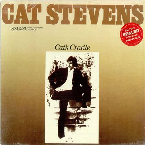 Lp Kity cat cat s cradle vinyl lp at discogs
