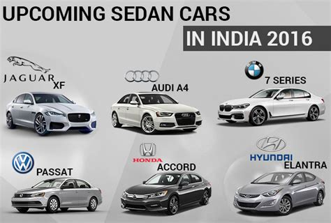 upcoming sedan cars in india 2016 pics and expected price