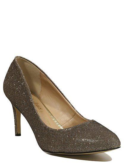 asda shoes glitter court shoe george at asda
