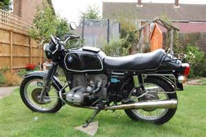 Bmw R80 For Sale Bmw R80 7 1977 Sold On Car And Classic Uk C629994