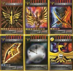 Deck Kamen Rider Ryuki Survive Custom advent decks cards kamen rider dk