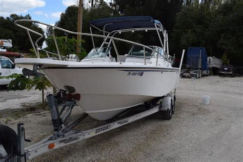 edgewater boats dual console edgewater 240 dual console boats for sale