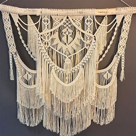 Best 25 Macrame curtain ideas on Pinterest Bead curtains for doors, How to macrame and