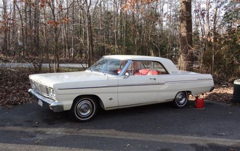 how to work on cars 1965 ford fairlane free book repair manuals hemmings find of the day 1965 ford fairlane 500 sp hemmings daily