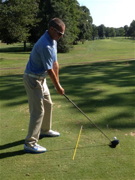 closed stance golf swing 3 steps to hitting a low draw
