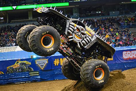 when is the monster truck jam 100 grave digger the legend monster truck 9 best