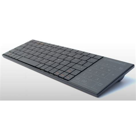 Keyboard With Touchpad For Apple Ios Android Smartphone Windows wireless bluetooth 3 0 multimedia keyboard with touchpad for apple ios android smartphone