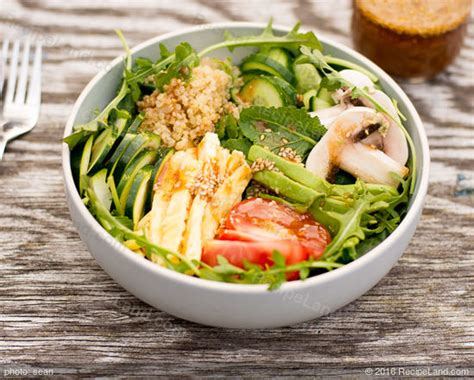 vegetables in japanese japanese vegetable salad with miso dressing recipe
