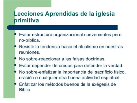 historia de la iglesia cristiana pte 15 chuy olivares historia de la iglesia power point la historia de la iglesia