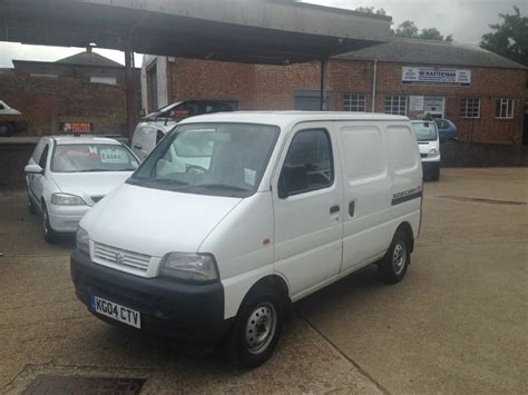 Suzuki Carry For Sale 302 Found