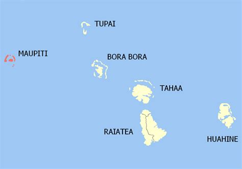 polynesia country code maupiti commune