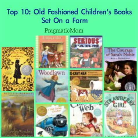 best picture books for children top 10 fashioned children s books set on a farm