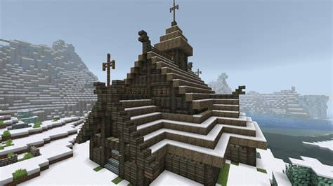 House Blue Prints by Minecraft Stave Church Tutorial Youtube
