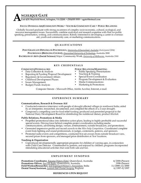 functional resume exles berathen