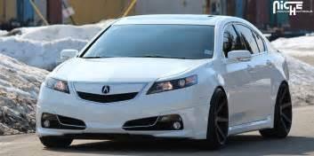 Acura Tl Custom Acura Tl Custom Wheels Verona M150 20x10 5 Et Tire Size