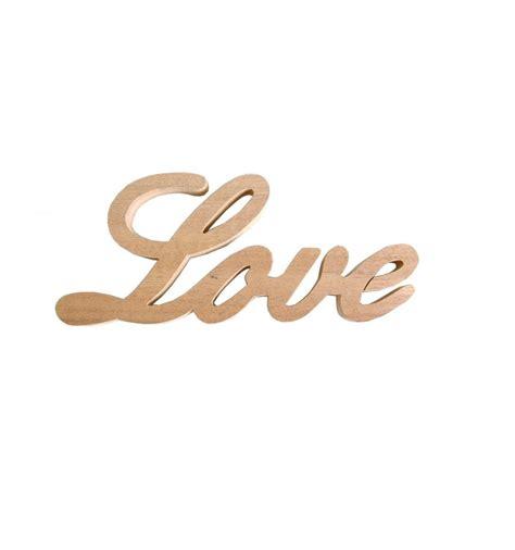 imagenes palabra love palabra de madera love have a nicely day invitaciones