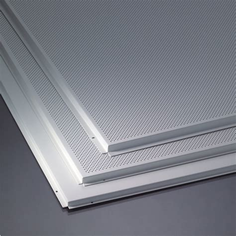 Grid False Ceiling Materials by Aluminum Trading Company