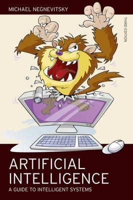 artificial intelligence the ultimate beginners guide books artificial intelligence a guide to intelligent systems by