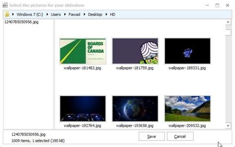 how to change windows photo viewer slideshow interval set windows 8 start screen background to change after