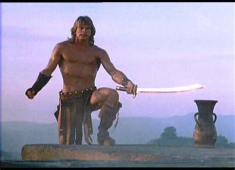 The Beast Master for your consideration the beastmaster 1982 paperblog