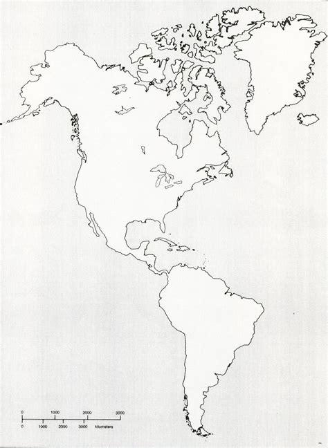 map of western hemisphere blank map western hemisphere