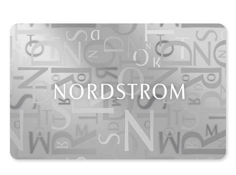 Nordstrom Gift Card - 28 best gift cards online in 2018 egift cards and gift vouchers to print or send