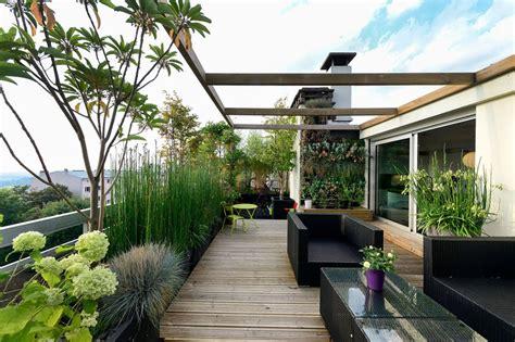 image result for roof terrace garden design tuin nel