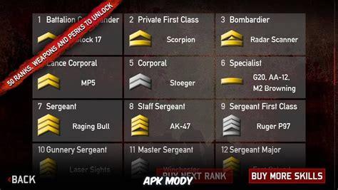 sas 3 mod apk sas assault 3 3 10 money mod apk 187 apk