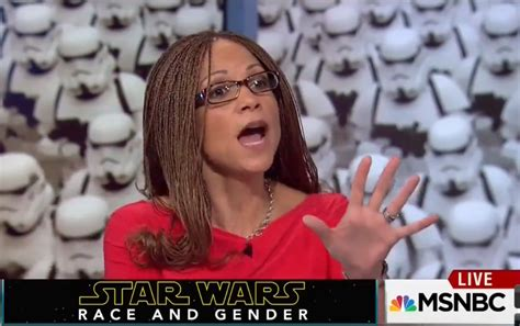 melissa harris perrys msnbc show cancelled photo credit nbc news is melissa harris perry a kevin smith fan smodcast
